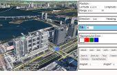 Google Earth contrôlée par Accelerometer(MPU-6050)