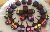 Mignonnes petites souris-avec option végétalienne!! -