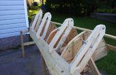 Rapides et faciles des colliers de serrage supérieure pour les constructeurs de bateaux