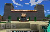 Mon château de Minecraft Awesome