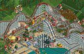 RollerCoasterTycoon 1 - thème titre Extended Version - Arrangement pour Piano Solo