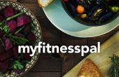 Comment utiliser l'App MyFitnessPal sur l'iPhone