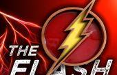 Faire un emblème Flash