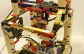 Imprimante 3D LEGObot