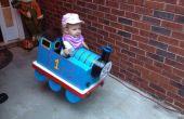 Thomas le costume de Train