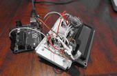 Le convertisseur d'unité de la Arduino DIY : Comment utiliser LCD: