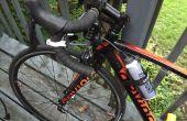 AirZound pour vélo de route de la goutte-Bar
