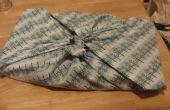 Réutilisables Gift Wrap