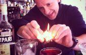 Délicieux Cocktail de Kevin Brauch Summer (apprendre un truc de feu simple ainsi!)