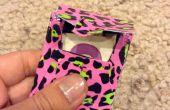 Duct Tape portefeuille fait avec A gomme Pack