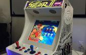 Suprême de la fascetta Arcade - Arcade ultime Machine