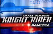 Intel Edison : Knight Rider