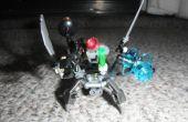 Comment faire (énième) Droid Fighter de Lego