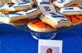 Biscuits au sucre magique Orlando !