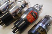 Faire un affichage de Lightbox pour robinets rétro Vintage...