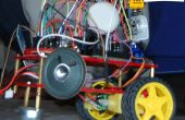 Arduino parler Robot basées Intelligence artificielle