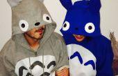 Costumes de Totoro