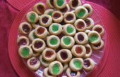 Biscuits danois miniature