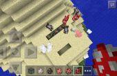 Comment faire pour utiliser Monster géniteurs dans Minecraft (œuvres en édition Pokey!)