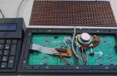 Arduino basé système électronique Queuing