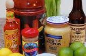 Comment mélanger le Bloody Mary parfait