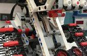 Robot Lego Znap