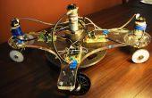 ShakerBot : Un Robot Streetboard