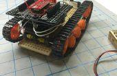 3D imprimé Arduino réservoir