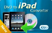 Extraire l'Audio d'iPad vidéos sur Mac/Windows
