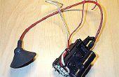 Comment trouver le primaire et les bobines secondaires d'un transformateur FlyBack