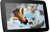 Comment faire pour convertir DRM-ed iTunes M4V films Google Nexus 10 sur Mac OS