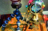 Créer des « War of The Worlds » inspiré « Junkbots »