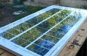 Maison 63 Watt panneau solaire