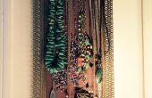 Affichage de bijoux vintage