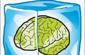 Remède facile pour Brain Freeze