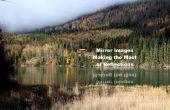 Images miroir : Tirer le meilleur parti des réflexions
