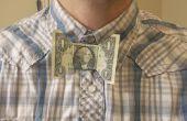 Dollar Bill noeud papillon