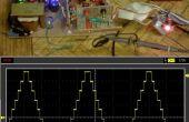 TAC bricolage : matériel pour des expériences de télépathie machine-homme