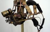 Lunettes steampunk : Exhausteurs de Vision personnelle