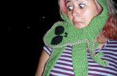 Alien foulard Shadow
