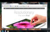 Comment mettre une vidéo de YouTube comme votre fond d'écran (sorte de!) pour Windows 7