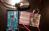 Capteur d'impulsions d'Arduino DIY