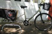 Xtracycle Stationary Bike Stand - aux meilleurs prix