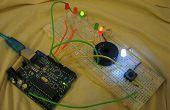 Arduino : Faire un feu de signalisation