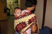 Comment porter votre style africain de bébé