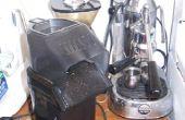 Rôti de votre propre café, la solution de facilité !