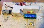Jeu de lumière Arduino / construite avec kit sympa, mais bon marché