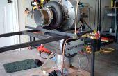 Comment construire votre propre moteur de Jet
