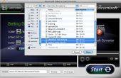 FCP au convertisseur Flash, Final Cut Pro export vidéo Flash pour le web