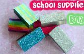 6 matériel de bricolage scolaire